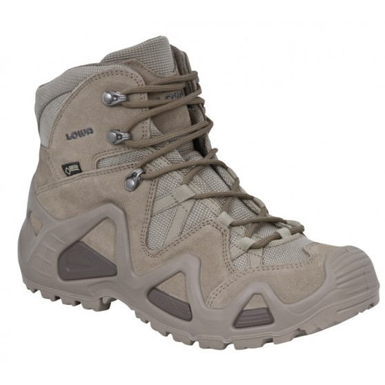 76cfb6960e7 Lowa Zephyr GTX Mid TF (coyote) - Steelcore.ee