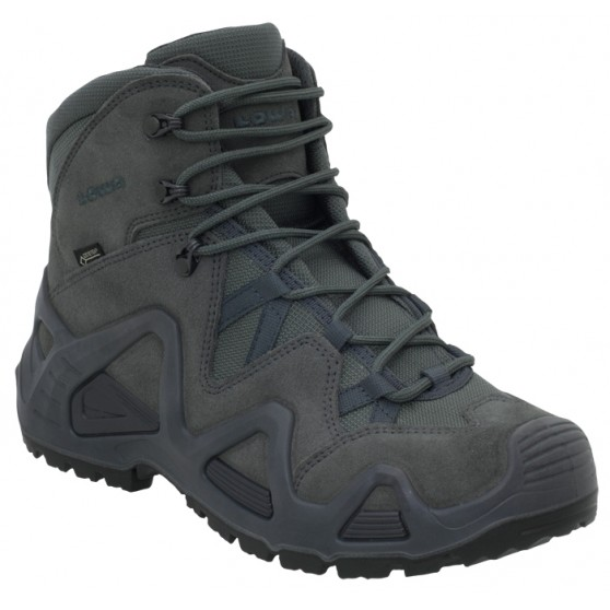 7ad3bfdc36f Lowa Zephyr GTX Mid TF (Wolf Grey) - Steelcore.ee