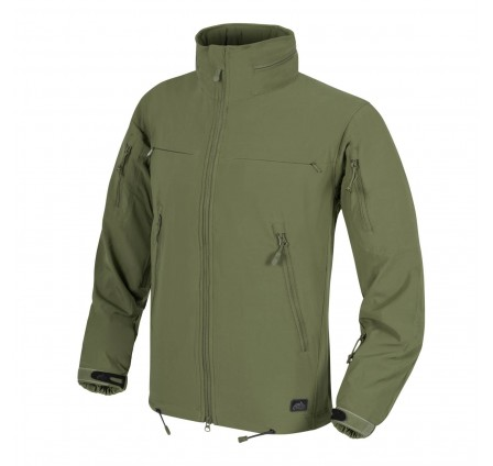 Helikon-Tex Cougar Softshell jacket