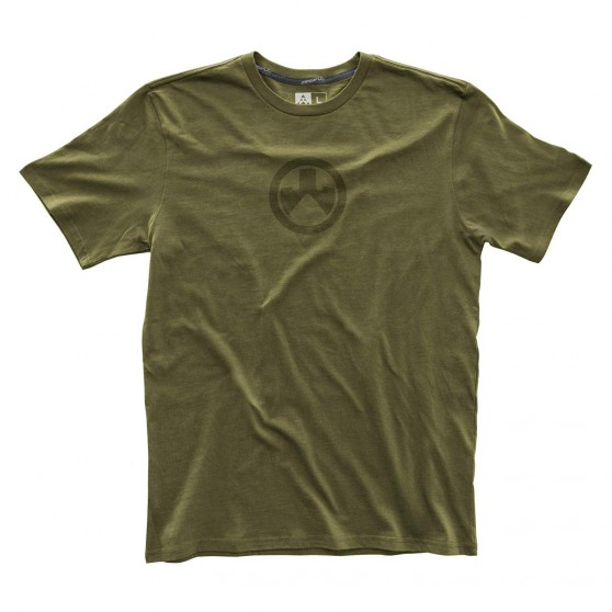 Magpul Fine Cotton Icon Logo t-särk, OD