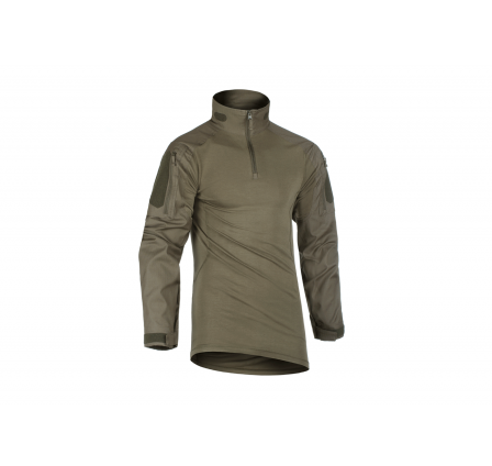 Claw Gear Operator combat shirt (RAL7013)