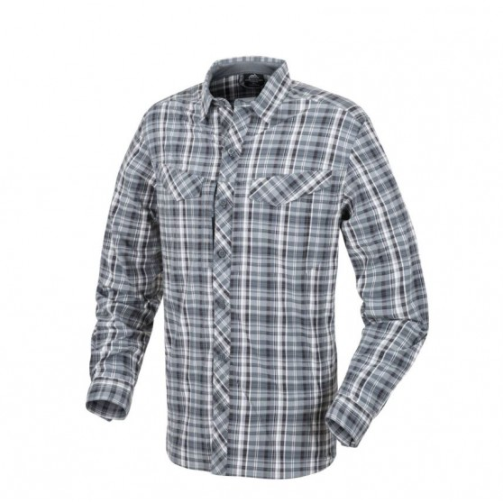 Helikon-Tex Defender Mk2 City Shirt (Stone Plaid)