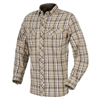 Helikon-Tex Defender Mk2 City Shirt (Cider Plaid)