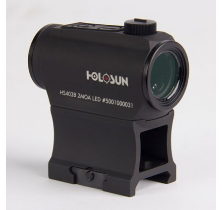 Holosun Red Dot Sight HS403B