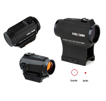 Holosun Red Dot Sight HS503BU