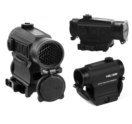 Holosun Red Dot Sight HS515C