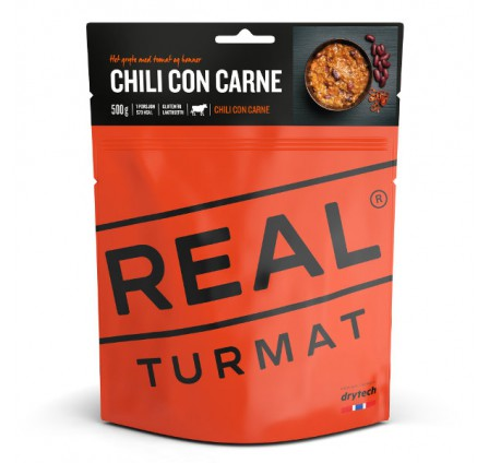 REAL Chilli con Carne