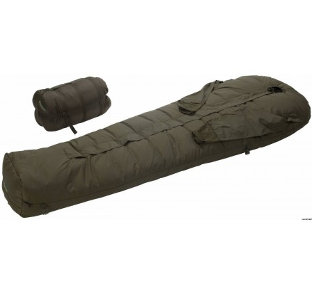 Carinthia Survival One magamiskott (RAL7013)