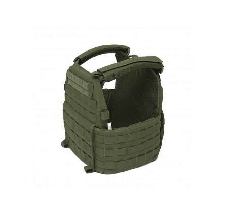 Warrior DCS Plate Carrier Base