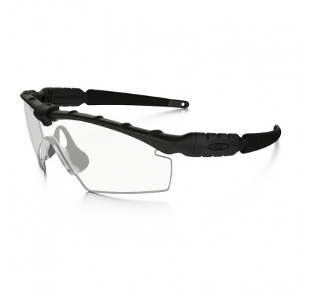 Oakley M-Frame® 2.0 Standard Issue (Clear lenses)