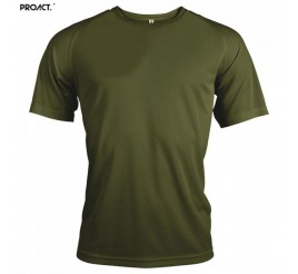 Proact shirt (olive green)