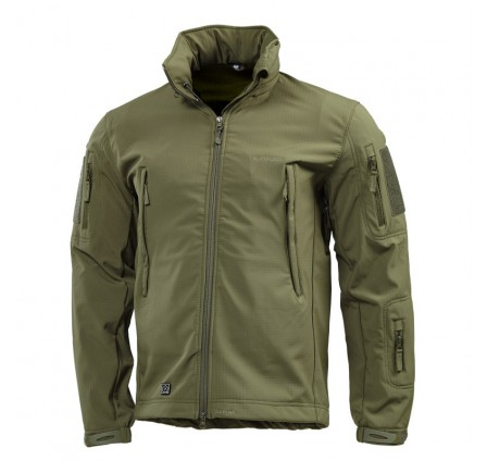 Pentagon Artaxes softshell, Olive Green
