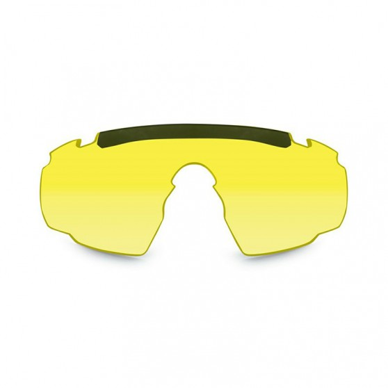 fcba0987c48 Wiley X Saber Advanced lens (yellow) - Steelcore.ee